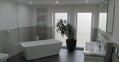Bad Neubau - Badezimmer in Grevenbroich