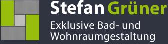 Stefan Grüner - Exklusive Bad- und Wohnraumgestaltung