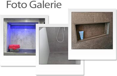 Bildergalerie Badezimmer - Wellness